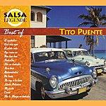 Tito Puente Salsa Legende - Best Of Tito Puente