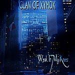 Clan Of Xymox Weak In My Knees Ep