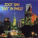 Zoot Sims 'live' In Philly