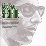 George Shearing Timeless George Shearing
