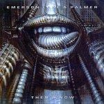 Emerson, Lake & Palmer Then & Now