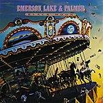 Emerson, Lake & Palmer Black Moon (Reissue)