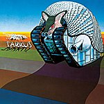 Emerson, Lake & Palmer Tarkus (Reissue)