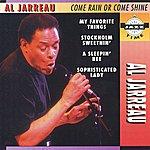 Al Jarreau One Note Samba
