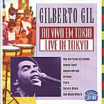 Gilberto Gil Ao Vivo Em Tokio - Live In Tokyo