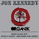 Jon Kennedy Four Seasons Ep Series: Fall - Single