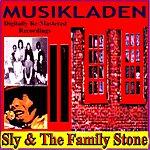 Sly & The Family Stone Sly & The Family Stone