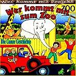 Wer Kommt Mit Projekt Wer Kommt Mit Zum Zoo (Die Ganze Geschichte)