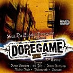 Dope Game Keak Da Sneak Presents: Dope Game (The Comp)(Parental Advisory)