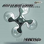 Rolo Vertigo (3-Track Maxi-Single)