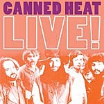 Canned Heat Live! Canned Heat