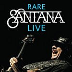 Santana Rare Santana Live