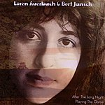 Bert Jansch The Long Night / Playing The Game (Reissue)