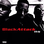 Black Attack On The Edge