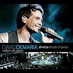 David DeMaria Relojes De Arena (En Directo Desde El Palau)