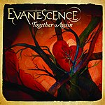 Evanescence Together Again (Single)