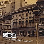 SBB Live In Czechoslovakia 1980. Three Quarters