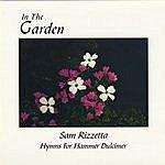 Sam Rizzetta In The Garden