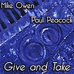 Mike Owen Give And Take
