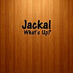Jackal What's Up? (5-Track Maxi-Single)