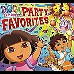 Dora The Explorer Dora The Explorer Party Favorites