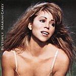 Mariah Carey Butterfly (2-Track Single)