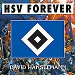 David Hanselmann Hsv Forever (2-Track Single)