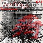 Rusty Ketamine (2-Track Single)