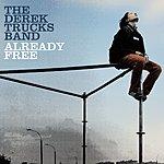 Derek Trucks Band Already Free