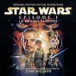 John Williams Star Wars Episode 1: La Menace Fantôme: Original Motion Picture Soundtrack - French Version