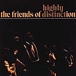 The Friends Of Distinction Highly Distinct