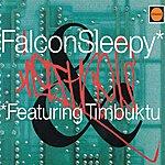 Falcon Lifestress (4-Track Maxi-Single)