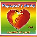 Peaches & Herb Dance Floor (Go Go Remix)