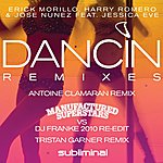 Harry Romero Dancin Remixes (3-Track Maxi-Single)
