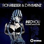 Ron Reeser Into You (4-Track Maxi-Single)