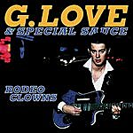 G. Love & Special Sauce Rodeo Clowns (3-Track Maxi-Single)