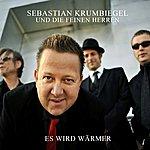 Sebastian Krumbiegel Es Wird Wärmer (3-Track Maxi-Single)