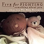 Five For Fighting Something About You (Single)