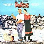 Robin Williams Popeye