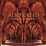 Capella Antiqua München Adoratio: Gregorian Chant