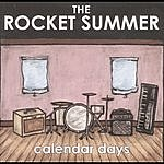 The Rocket Summer Calendar Days