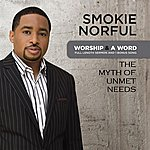 Smokie Norful Worship And A Word: The Myth Of Unmet Needs