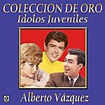 Alberto Vazquez El Pecador