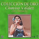 Chayito Valdez Besos Y Copas