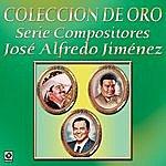 Varios Coleccion De Oro Serie Compositores Jose Alfredo Jimenez