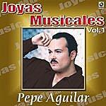 Pepe Aguilar Mis Baladas Consentidas Vol.1