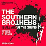 The Southern Brothers Quartet Is All About The Sound