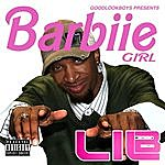 Lil B Barbiie Girl
