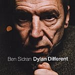 Ben Sidran Dylan Different