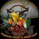 Donovan Tracey First Fruits Harvest